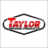 Taylor Defense Gets $84M Navy Contract for Military Cranes Service Life Extension - top government contractors - best government contracting event
