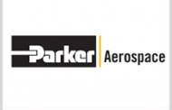 Boeing Selects Parker Aerospace to Supply Actuator for MQ-25 Unmanned Aerial Refueler