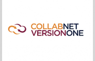 CollabNet VersionOne to Exhibit Software Optimization Tech at Industry Event