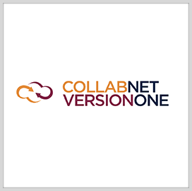 CollabNet VersionOne to Exhibit Software Optimization Tech at Industry Event - top government contractors - best government contracting event