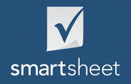 Smartsheet Receives AWS Government Competency Designation