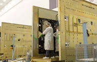 Harris Provides Additional Navigation Payload for GPS III Satellite Program