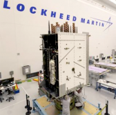 Lockheed Delivers Software for USAF GPS Satellite Control System; Jonathon Caldwell Quoted - top government contractors - best government contracting event