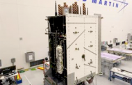 Lockheed Delivers Software for USAF GPS Satellite Control System; Jonathon Caldwell Quoted