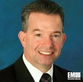 Ron Gibbs Named Head of DHS Growth at ITility - top government contractors - best government contracting event