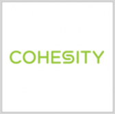 Cohesity Added to AWS Public Sector Partner Network - top government contractors - best government contracting event