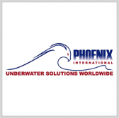 DOI to Award Contract to Phoenix International for Phase II of Autonomous Underwater Vehicle Development - top government contractors - best government contracting event