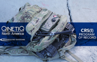 Army Gets Persistent Systems Network Tech for 'Backpackable' Ground Robots