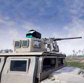Booz Allen Utilizes Unreal Engine Gaming Technology to Develop Military Training Simulations - top government contractors - best government contracting event