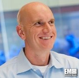 Growson Edwards Named President, COO of Emagine IT - top government contractors - best government contracting event