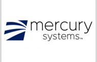 Mercury Systems Offers Flight Safety Certification Options for Avionics