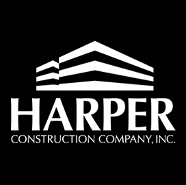 Harper Awarded $57M Order for Marine Corps Facility Construction Services - top government contractors - best government contracting event