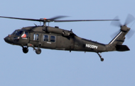 USAF Conducts Flight Test of Sikorsky Rescue Helicopter