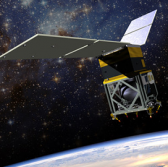 Ball Aerospace Begins On-Orbit Trials for NASA Green Propellant Infusion Mission - top government contractors - best government contracting event