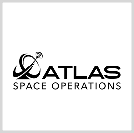 Atlas, AWS Form Satellite Operator Support Partnership - top government contractors - best government contracting event