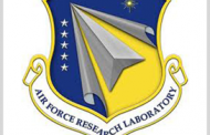 Air Force Research Lab Unveils Two-Pronged Contracting Approach for Production Tech Projects