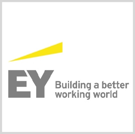 HHS Adds EY to Support Center AI Tech Dev't IDIQ - top government contractors - best government contracting event