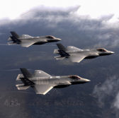 Lockheed Lands $78M Navy Modification to Deliver F-35 Long Lead Parts, Software Data Loads - top government contractors - best government contracting event