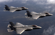Lockheed Lands $78M Navy Modification to Deliver F-35 Long Lead Parts, Software Data Loads