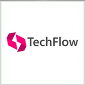 Mary Faccone, Laura Meitz, Susan Miller Named to Leadership Roles at TechFlow - top government contractors - best government contracting event