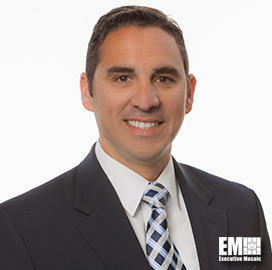 Executive Spotlight: Interview With Chris Bellios, COO of Hexagon US Federal - top government contractors - best government contracting event