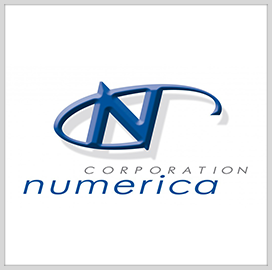Numerica Gets Air Force Satellite Tracking Support Contract - top government contractors - best government contracting event