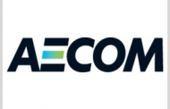 BAE, UK Nuclear Agency Vet David Batters to Join AECOM Mgmt Services Group; John Vollmer Quoted
