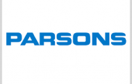 Parsons Gets ISO Information Security Accreditation