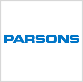 Parsons Gets ISO Information Security Accreditation - top government contractors - best government contracting event