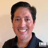Mason Baron Joins Digital Harmonic as CTO - top government contractors - best government contracting event