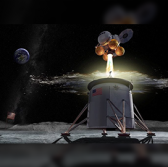 NASA Posts Presolicitation for Lunar Lander Development - top government contractors - best government contracting event