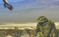 Army Deploys Multi-Pack Launcher for AeroVironment 'Switchblade' Missiles