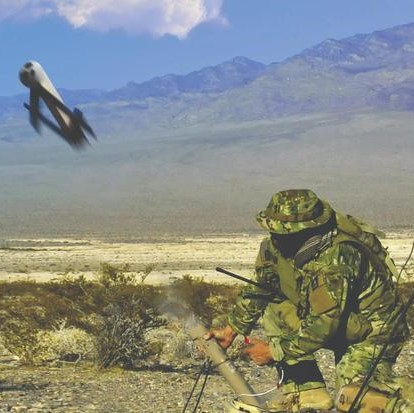 Army Deploys Multi-Pack Launcher for AeroVironment 'Switchblade' Missiles - top government contractors - best government contracting event