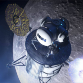 Execs Discuss Space Tech Devt Opportunities Under NASA's Moon Mission - top government contractors - best government contracting event