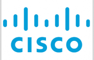 Cisco's Cloud-Based Management Tool Gets DISA Provisional Authorization