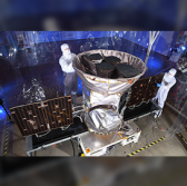 Northrop Marks One-Year Milestone for NASA TESS Observatory; Steve Krein Quoted - top government contractors - best government contracting event