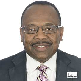 Herman Hewitt Named Kingfisher Systems Business Dev't SVP - top government contractors - best government contracting event