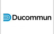 Ducommun Signs Expanded Supplier Agreement With Raytheon