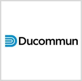 Ducommun Signs Expanded Supplier Agreement With Raytheon - top government contractors - best government contracting event