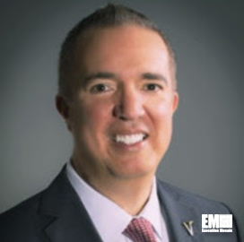 Mario Coracides Appointed Vectrus Enterprise Operations SVP; Chuck Prow Quoted - top government contractors - best government contracting event