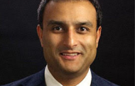 CenturyLink's Zain Ahmed Named Industry Innovator of the Year by AFCEA Besthesda Chapter