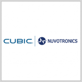 Cubic Nuvotronics Team Bags Industry Award With New RF Tech - top government contractors - best government contracting event