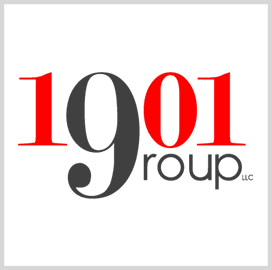 ExecutiveBiz - 1901 Group Awarded Government Competency Status as AWS Partner