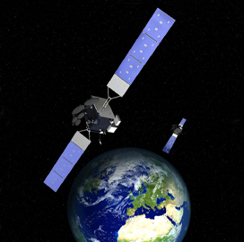 Northrop to Build Broadband Satellites to Support US, Int'l Polar Satcom Operations - top government contractors - best government contracting event