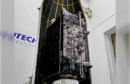 Lockheed-Built GPS Satellite Installed Onto ULA's Delta 4 Payload
