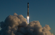 Rocket Lab's Electron Launch Vehicle Brings Seven Satellites to Orbit