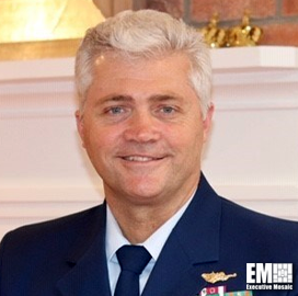 Coast Guard Vet Kevin Lopes Named ThayerMahan Director of Maritime Operations - top government contractors - best government contracting event