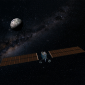 Dynetics, Maxar Sign Teaming Agreement for NASA Gateway Power, Propulsion Element - top government contractors - best government contracting event