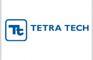 Tetra Tech to Provide Engineering Design Support to CENTCOM, USACE Middle East District Facilities; Dan Batrack Quoted