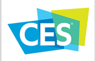 CES Government Sets Conference Dates for 2020